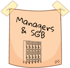 Managers & SGB